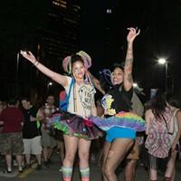 2015 Pride Photo Essay  Photo by John Colombo