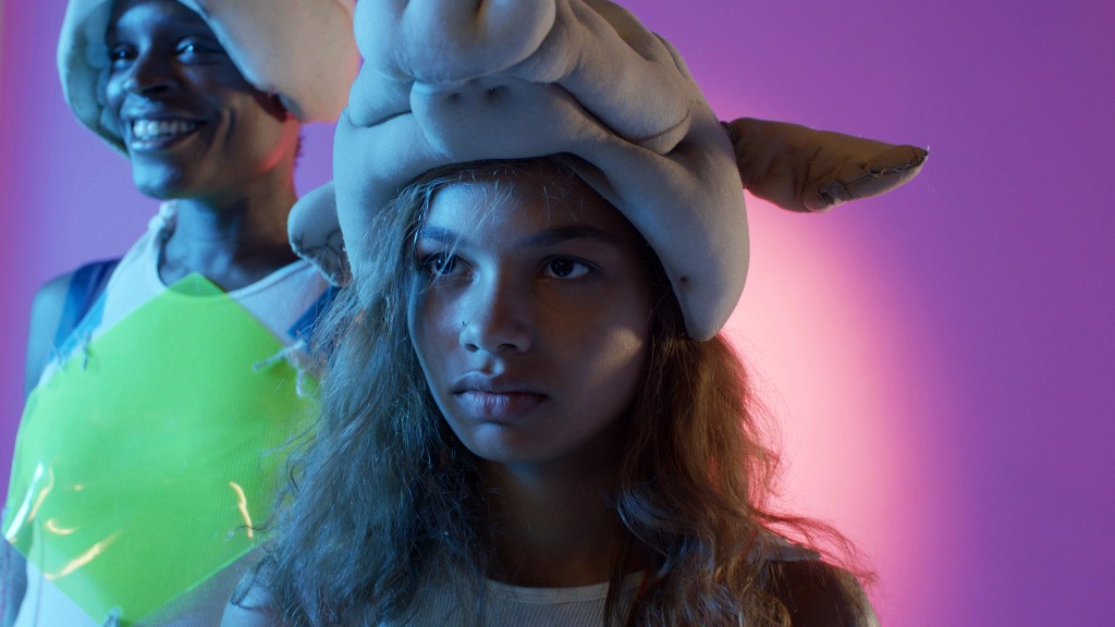 Madeline's Madeline starring Helena Howard - COURTESY OF OSCILLISCOPE FILMS
