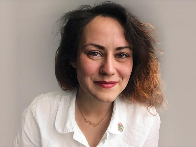 Arielle Cohen