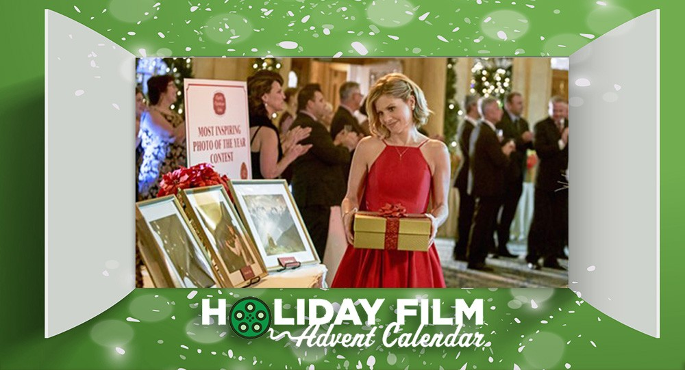 A Shoe Addicts Christmas.Holiday Movie Advent Day 2 A Shoe Addict S Christmas