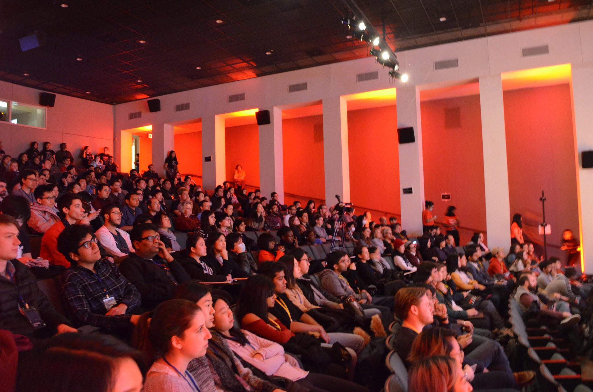 TEDx at Pitt and CMU
