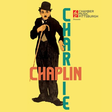 The Charlie Chaplin Silent Picture Show