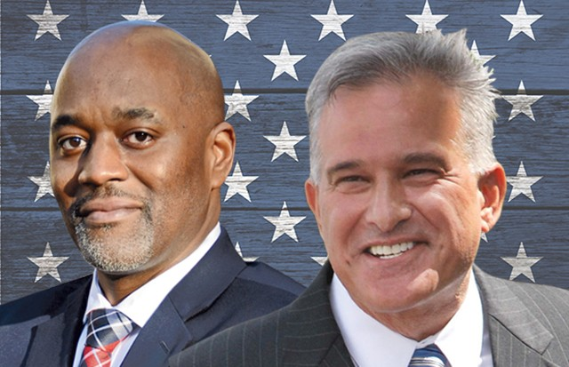 Election Guide: Allegheny County District Attorney