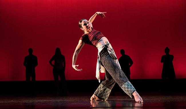 pearlPRESENTS Dance Festival - PHOTO: KITOKO CHARGOIS