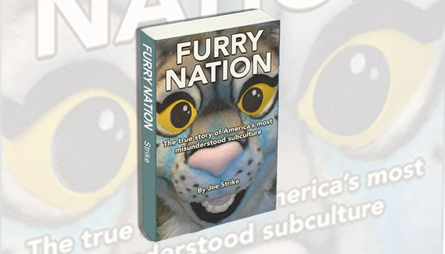 Furry Nation: The True Story of America's Most Misunderstood