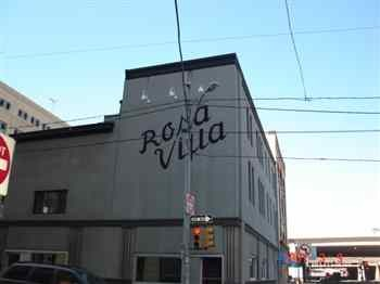The Rosa Villa building - PHOTO: ALLEGHENY COUNTY ASSESSMENT