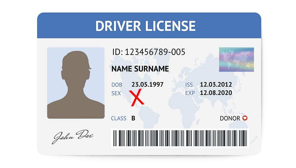 PennDOT to allow drivers to put an X in place of binary gender on