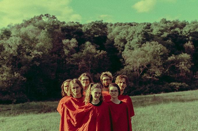 String Machine - PHOTO: DAVID MCCANDLESS PHOTOGRAPHY