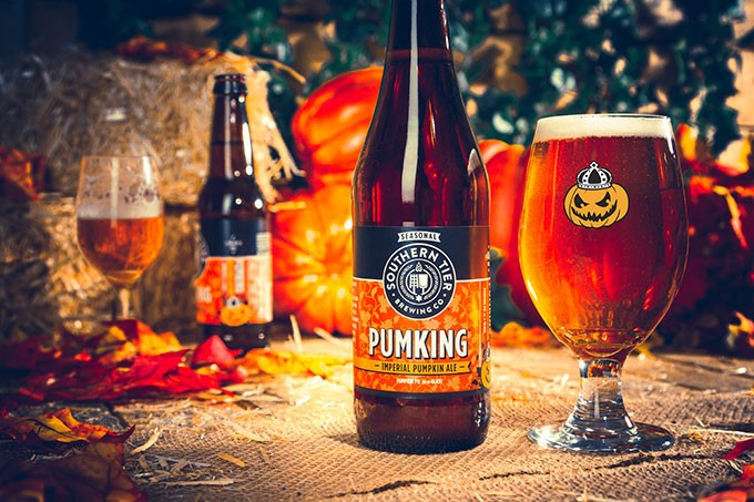 Pumking Family Reunion