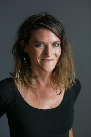 Genre-Bending: An Evening of Storytelling with NPR's Lulu Miller