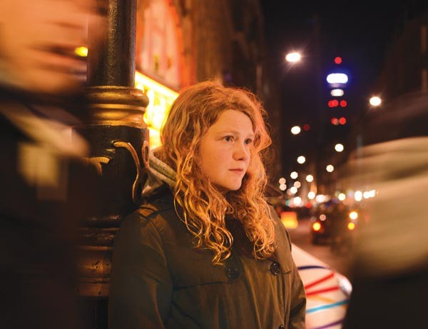 """Incendiary"" storyteller: Kate Tempest - INDIA CRANKS"