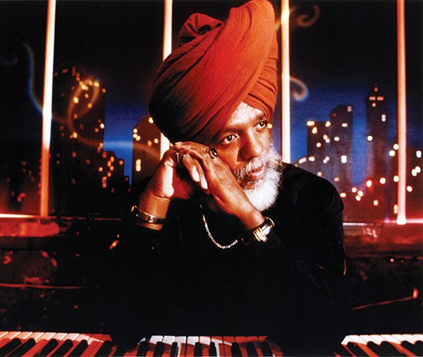 Dr. Lonnie Smith - PHOTO COURTESY OF SUSAN STOCKER