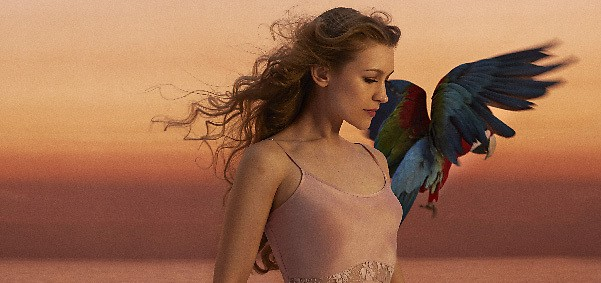 Joanna Newsom - ANNABEL MEHRAN
