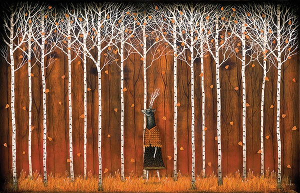 ART BY ANDY KEHOE