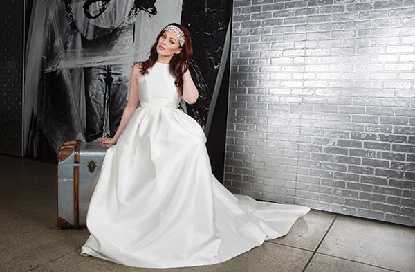 Pittsburgh spots to find the perfect wedding dress | Wedding Guide ...