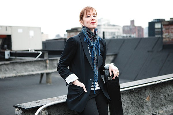 """I think the bar has been set higher"": Suzanne Vega"