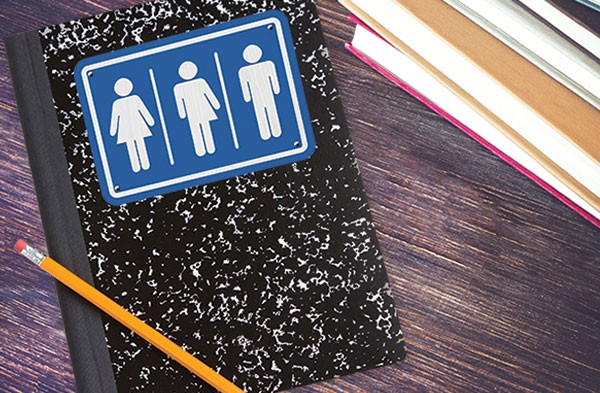 Pittsburgh schools proposed policies to protect transgender students go beyond the bathroom for Transgender bathroom laws by state