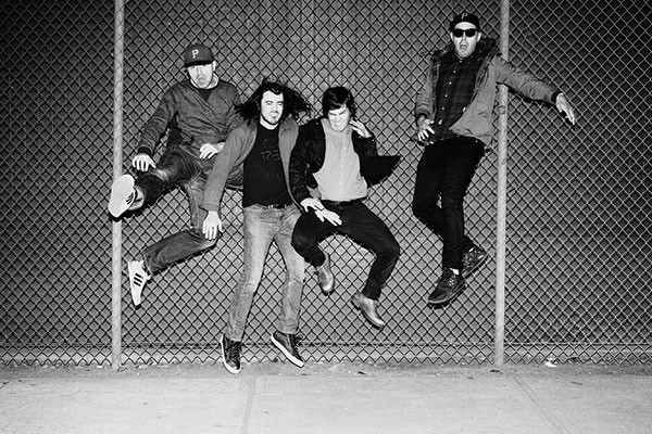 """It just does what it does"": The Gotobeds"