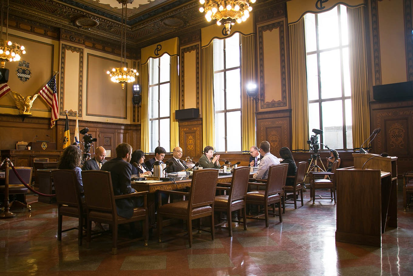 Pittsburgh City Council ordinance would close loophole for visiting ...