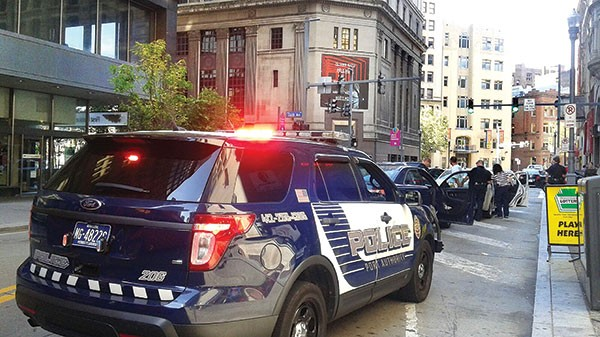 Activists are concerned allegheny county port authority police aren t being held accountable - Pittsburgh port authority ...