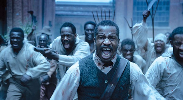 The Birth of a Nation, Oct. 7