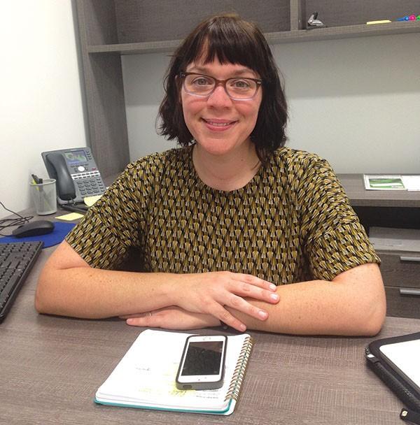 Dr. Sarah McBeth