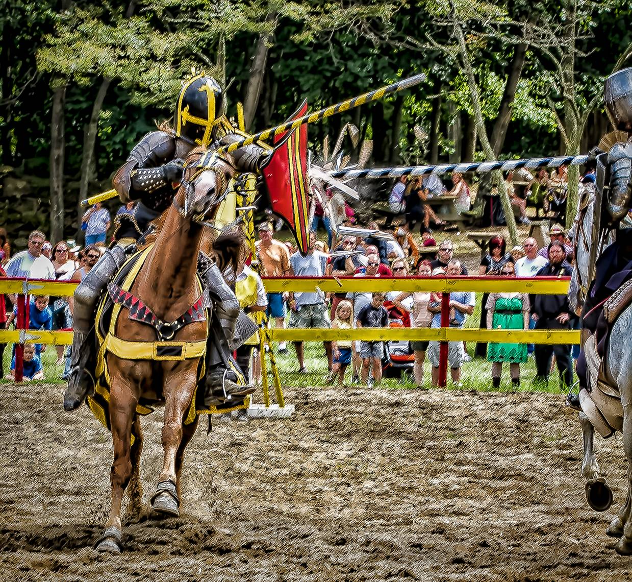 final weekend for the pittsburgh renaissance festival blogh