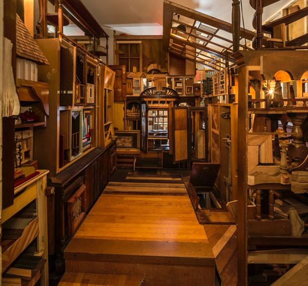 Phantasm: Inside Dennis Maher's A Second Home