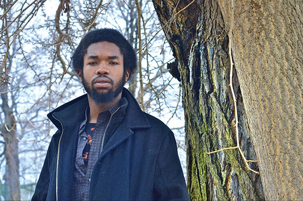 Jack Swing - PHOTO COURTESY OF JONATHAN LIGHTFOOT