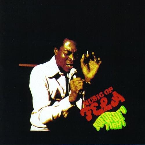 Music To Sweep To 13: Fela Kuti | Blogh