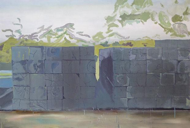 ART BY FABRIZIO GERBINO