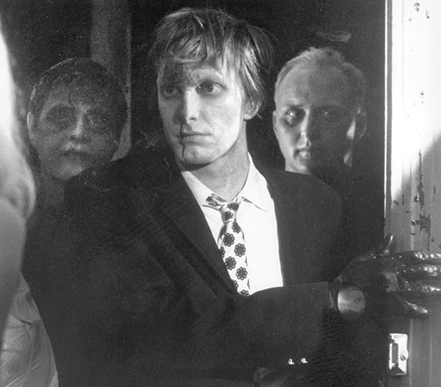 Pittsburgh's Night of the Living Dead