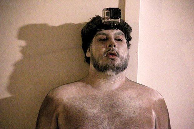 Samir Gangwani in Become Camera