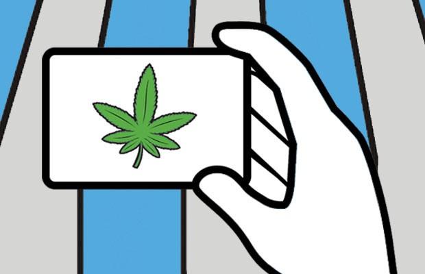 How to get a Pennsylvania medical-marijuana card | News | Pittsburgh ...