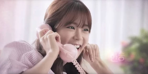 Screenshot from Hello, My Twenties!
