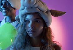 <i>Madeline's Madeline</i> is an experimental ride through art, illness, and control