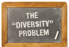 "The Problem With ""Diversity"""