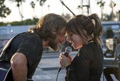 <i>A Star is Born</i> shines the spotlight on Lady Gaga