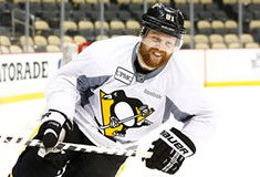"""Adam Crowley: Don't buy the """"depth"""" talk coming from Penguins coach Mike Sullivan"""