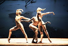 Dance Council's season opens with show that almost didn't happen