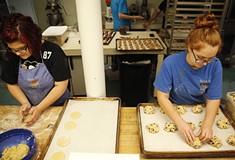 Nancy B's cookies is a West Homestead gem