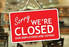 Companies across the country are giving employees Election Day off