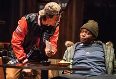 Pittsburgh Public Theater stages the Pulitzer Prize-winning drama <i>Sweat</i>