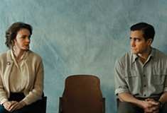 <i>Wildlife</i> is an intimate drama about marriage, pride, and wildfires
