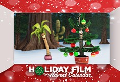 Holiday Movie Advent Day 3: <i>Albert</i>