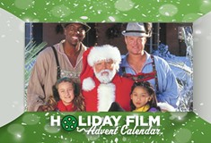 Holiday Movie Advent Day 4: <i>The Ultimate Christmas Present</i>