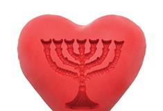 Dear Hallmark: Please make this cheesy Hanukkah movie!