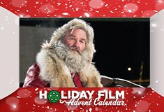 Holiday Movie Advent Day 7: <i>The Christmas Chronicles</i>