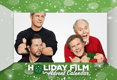 Holiday Movie Advent Calendar Day 18: <i>Daddy's Home 2</i>