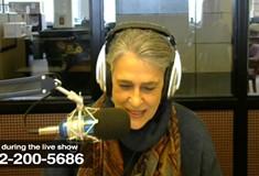 Lynn Cullen Live - 12/19/18
